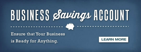 Business Savings