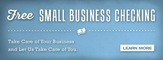 Free Small Business Checking