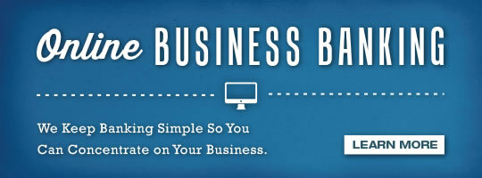 Online Business Banking